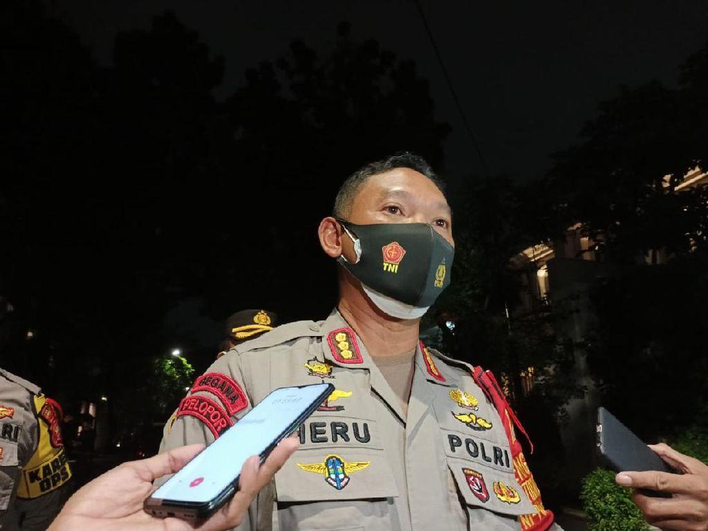 Polisi: Tak Ada Pidana di Kasus Ojek Calo Rapid Test Stasiun Senen