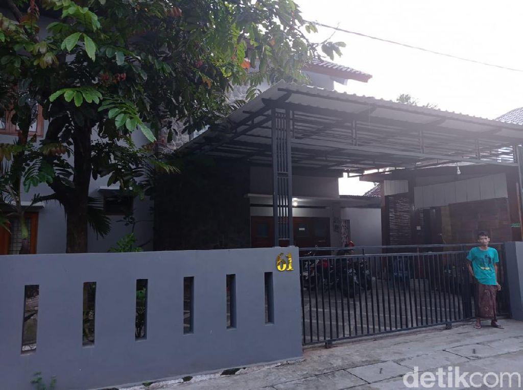 Gus Yaqut Dilantik Jadi Menag, Begini Suasana Rumahnya di Rembang
