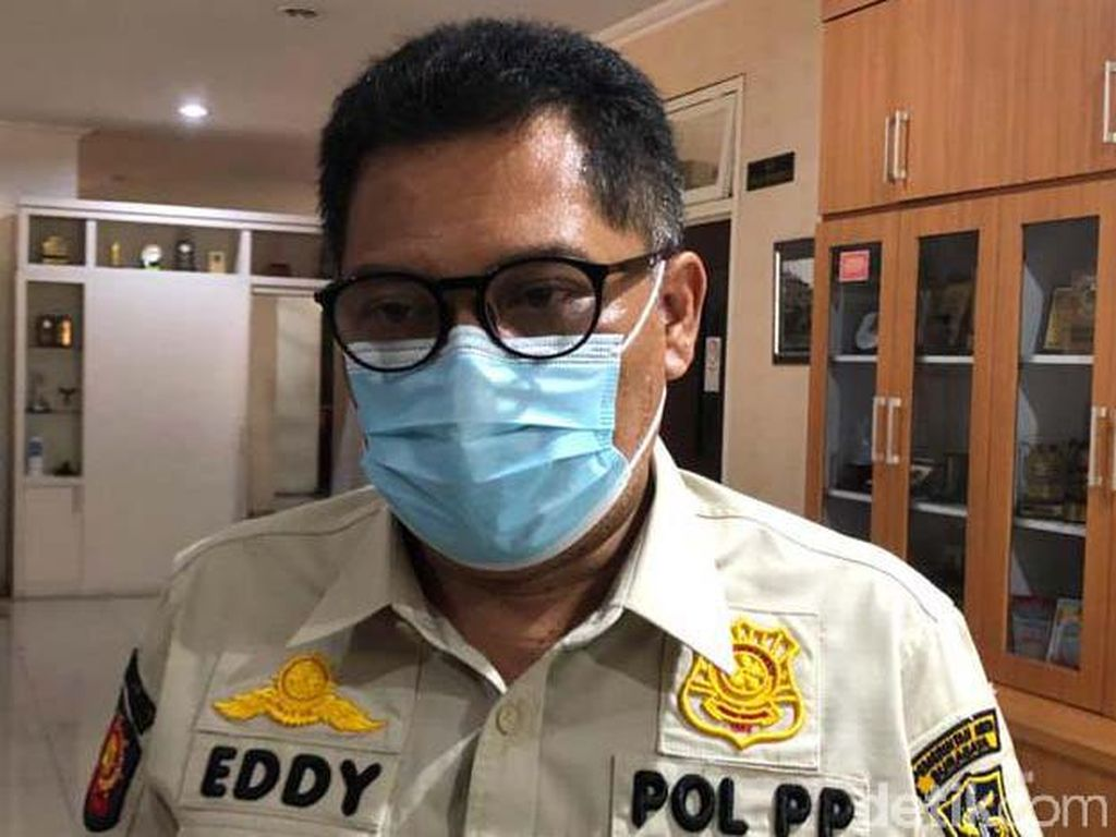 Ada 2.288 Pelanggar Saat PPKM Jilid 1 Surabaya, Belum Bayar Denda Rp 154 Juta