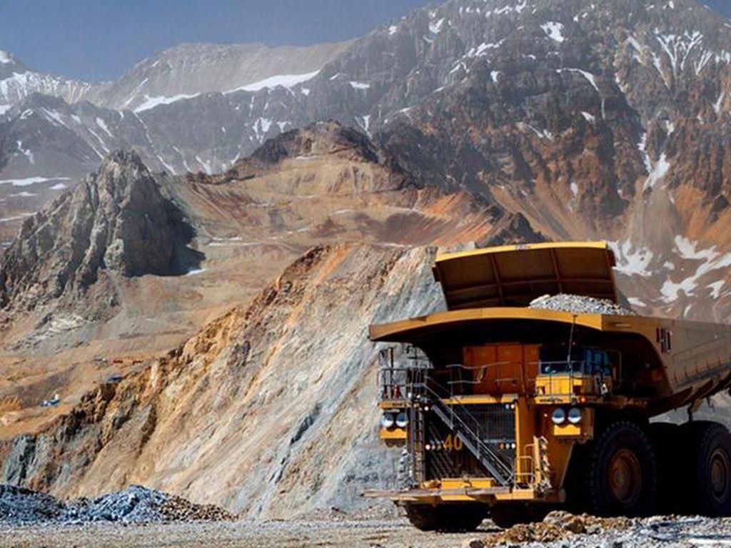 Konstitusi Baru Chile, Negara Akan Diminta Tanggung Ongkos Kerusakan Lingkungan