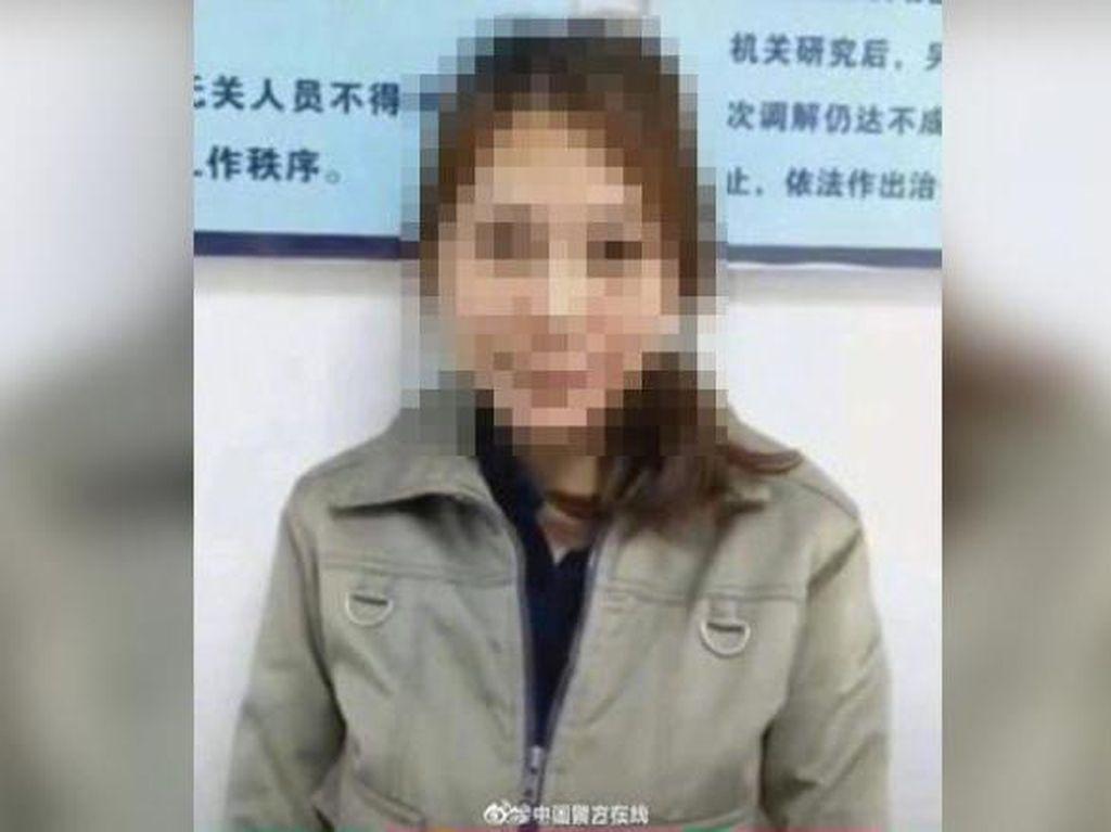 Sempat Buron 20 Tahun, Wanita China Diadili Atas Pembunuhan 7 Orang