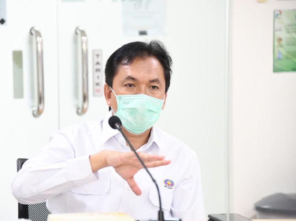 BPH Migas Dukung Layanan Pesan Antar Pertamina Jadi Model Bisnis Baru