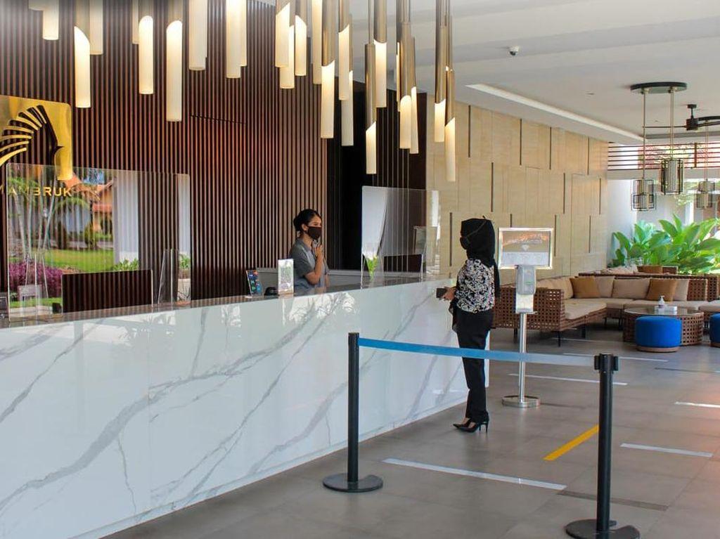 Hotel di Anyer Raih Sertifikat CHSE, Pastikan Aman Buat Wisatawan