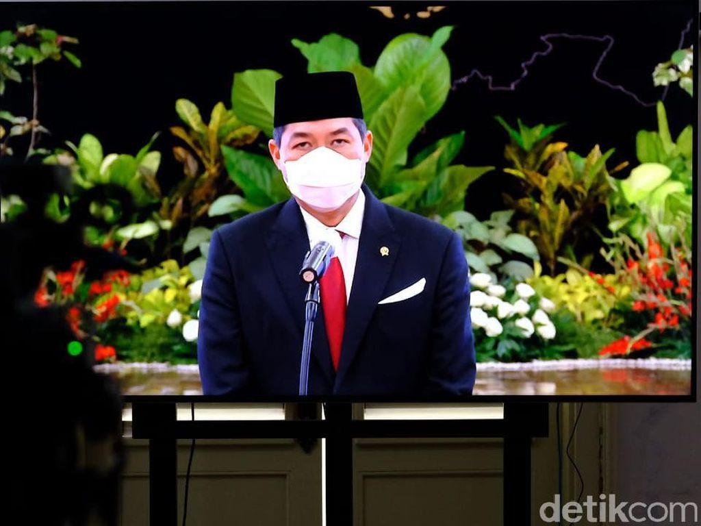 Mendag M Lutfi Ngaku Salah soal Jokowi Minta Benci Produk Asing