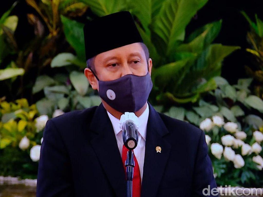 7 Negara Ini Seperti Indonesia, Menkesnya Bukan dari Dokter