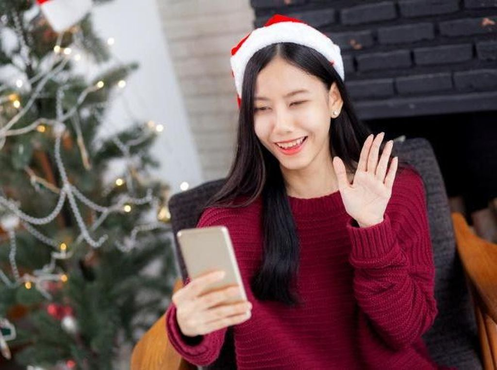 Gratis! Buat Ucapan Kreatif Natal & Tahun Baru Pakai e-Card BNI