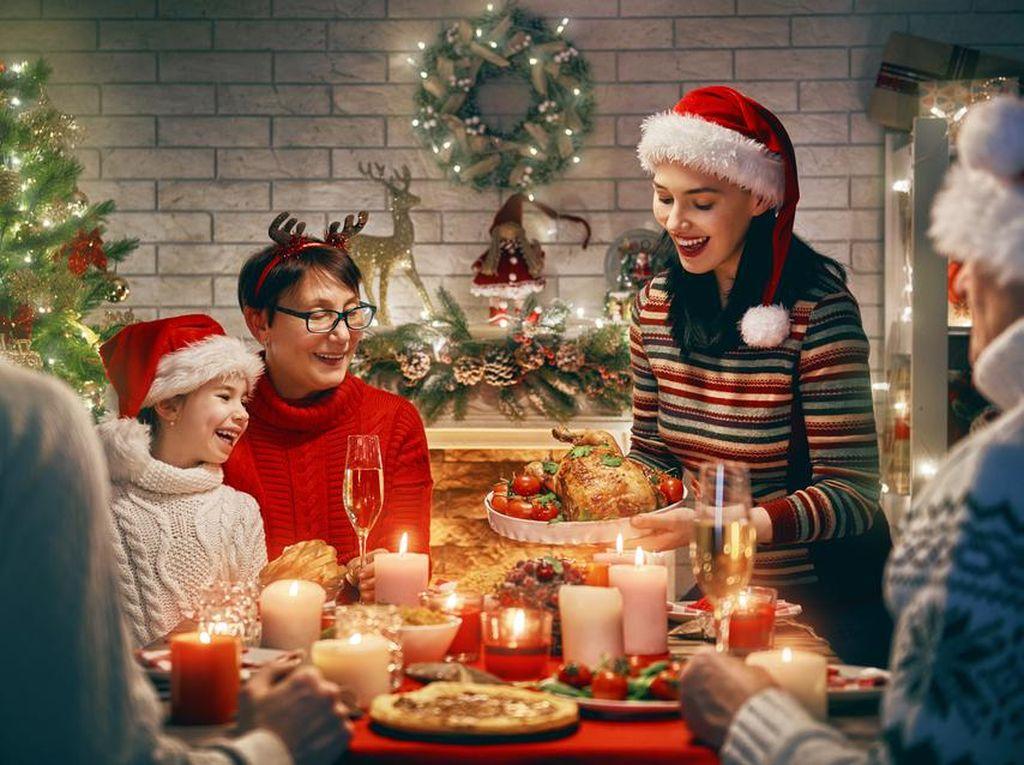 Tetap Sehat, Yuk Rayakan Natal Penuh Makna Bersama Keluarga