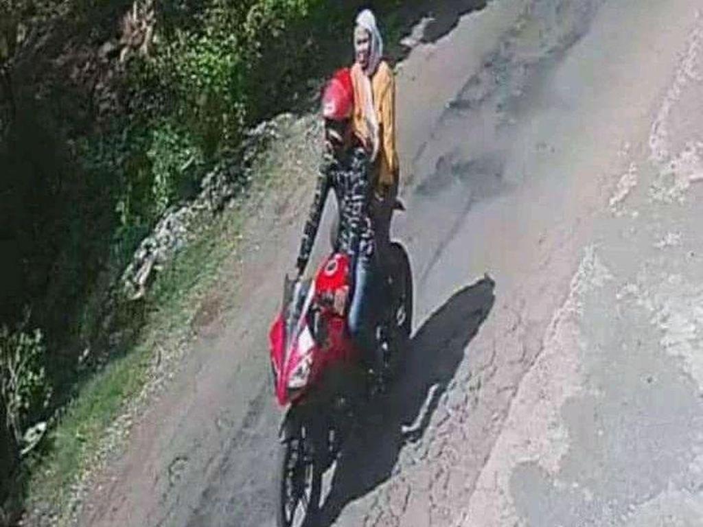 Sebelum Dibunuh, Janda di Jombang Diajak Pelaku Jalan-jalan Pakai Motor Sport