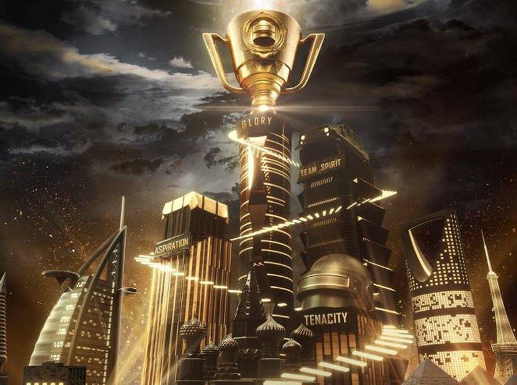 Peringkat 2 dan Lolos Grand Finals, Bigetron Red Aliens Tetap Minta Maaf