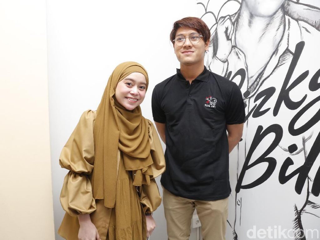 Reaksi Rizky Billar soal Kisruh Siti Badriah dengan Lesti Kejora