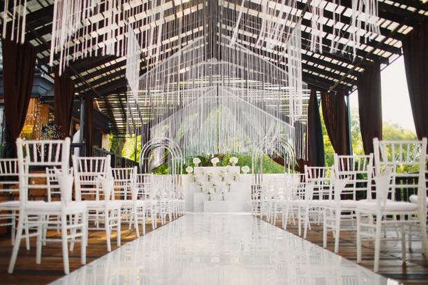 Tempat Pernikahan/Foto: Freepik.com