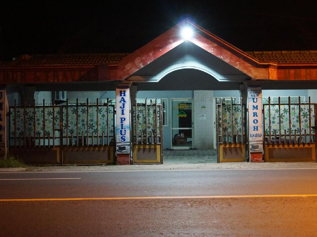 Ini Sosok Terduga Teroris yang Diciduk Densus 88 di Mojokerto