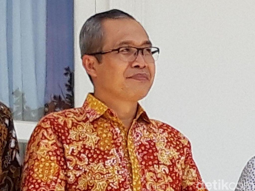 Gibran Dikaitkan Korupsi Bansos, Pimpinan KPK: Itu Baru Rumor