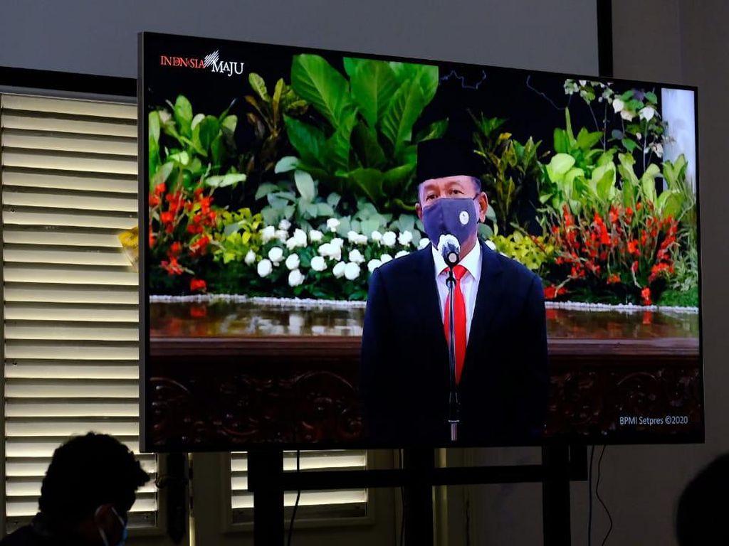 Wamenhan Herindra Bicara Persamaan Latar dengan Prabowo: Permudah Sinergi