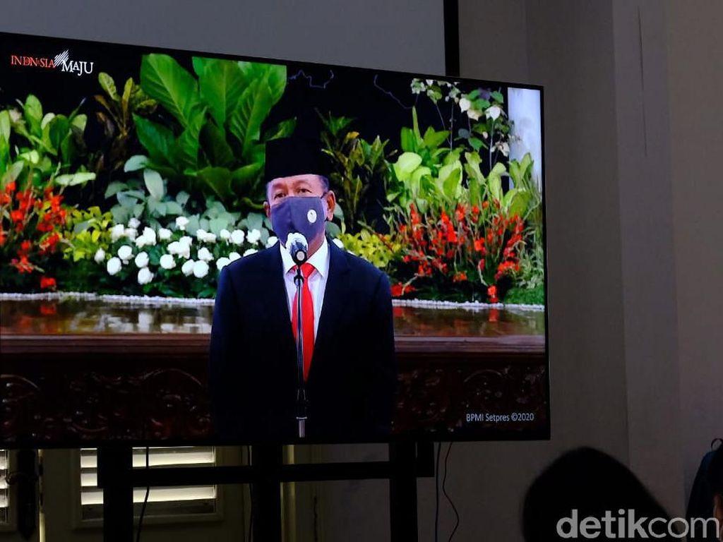 Yang Serupa Antara Prabowo dan Herindra
