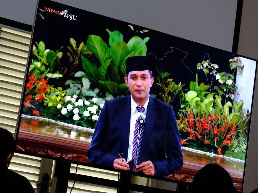 Wamenkum: Pasal Hina Presiden di RUU KUHP Beda dengan yang Dicabut MK