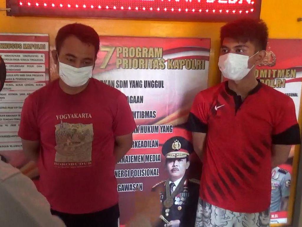 Alat-alat Telkom di Jambi Dicuri Security-Karyawannya Sendiri