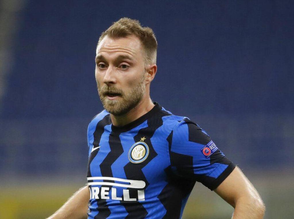 Eriksen Tak Cocok, Silakan Tinggalkan Inter