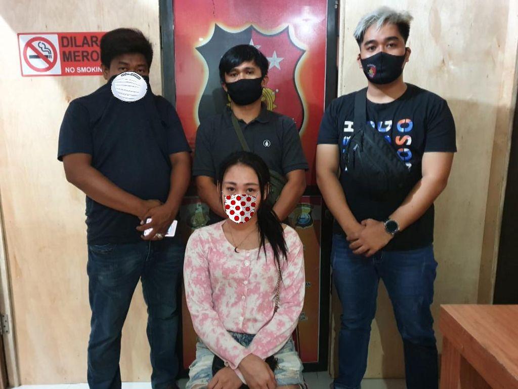 Ujaran Benci DJ Eghy Ke Polisi Berujung di Balik Jeruji