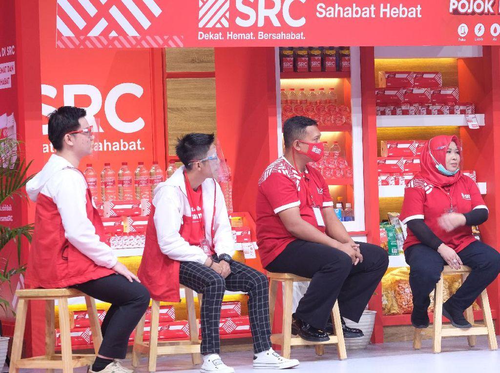 Festival SRC Indonesia untuk Dukung Sektor UMKM