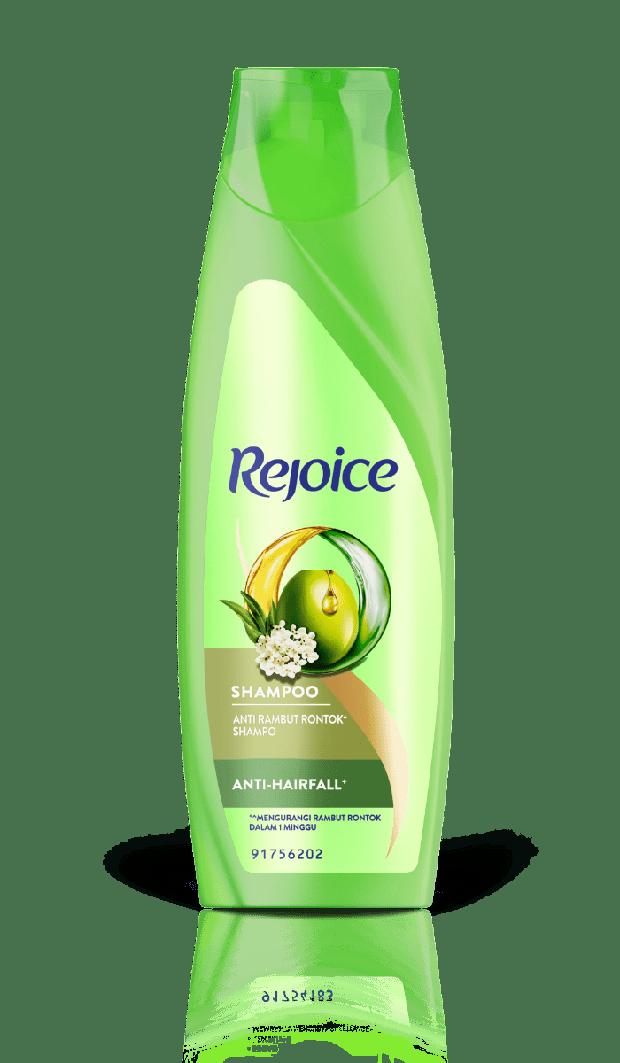 Rejoice Shampoo Anti-Hairfall