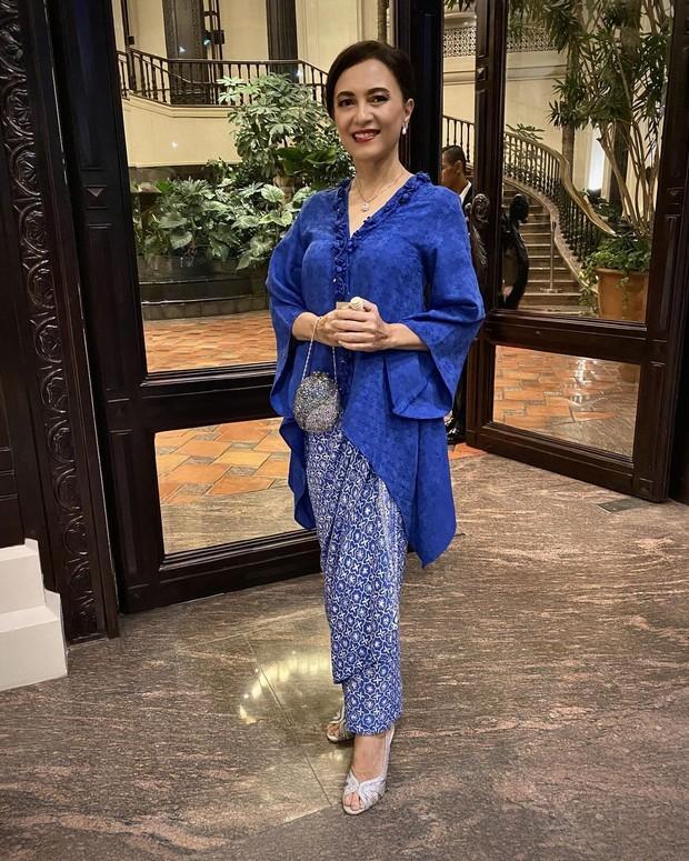 Luki Ariani merupakan istri dari Kepala Badan Ekonomi Kreatif (Bekraf) Triawan Munaf, yang juga ibu dari penyanyi Sherina Munaf. Luki memiliki tiga anak perempuan.