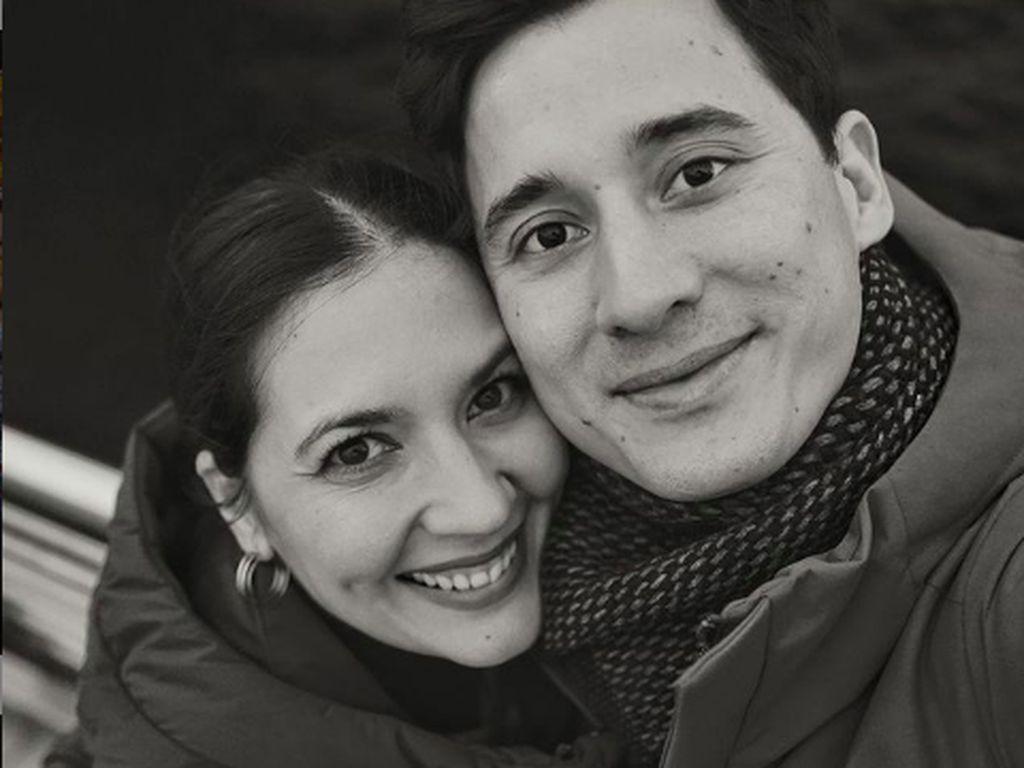 10 Potret Kedekatan Hannah Al Rashid dan Nino Fernandez Sebelum Menikah