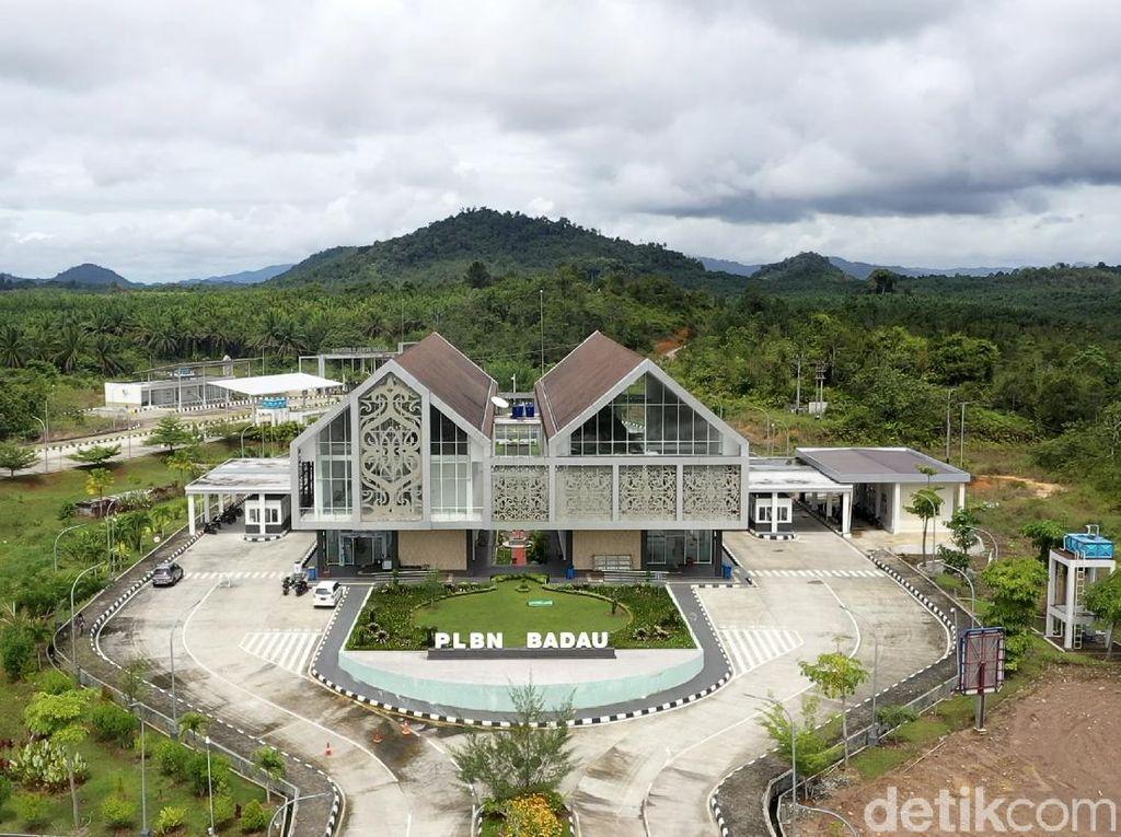 Pulau Kalimantan Berbatasan Langsung dengan Negara Apa Saja Ya?