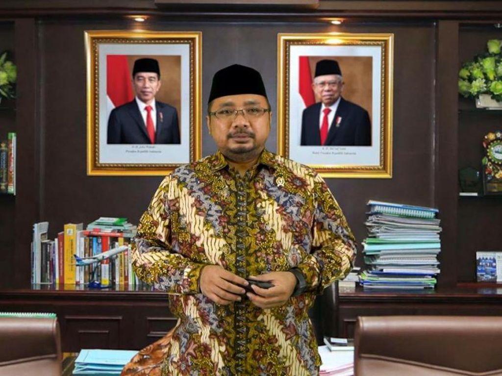 Disurati PGI, Menag Minta Materi Pengajaran Agama Islam Diperbaiki