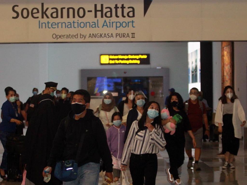 Cerita Mereka soal yang Beda Kala Liburan di Tengah Pandemi Corona
