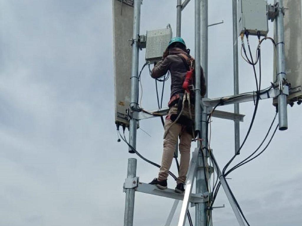 Operator Seluler Heran Lelang Frekuensi 2,3 GHz Batal Gegara Administrasi