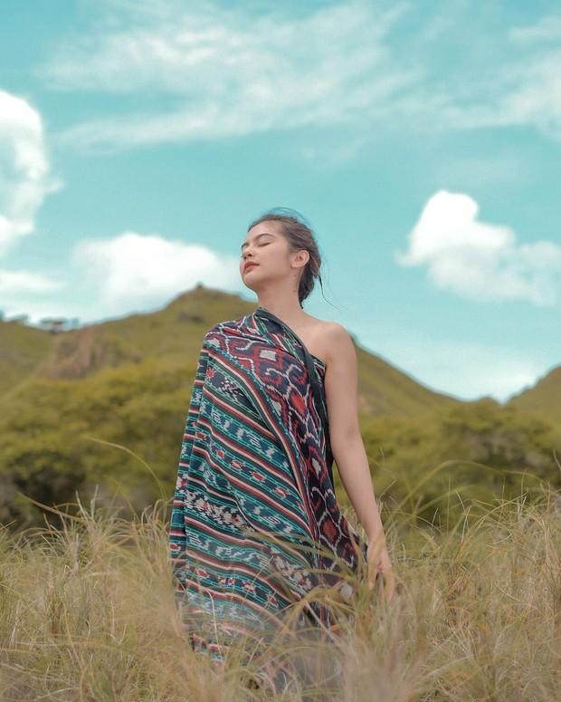 Kehamilan kedua Tiwi