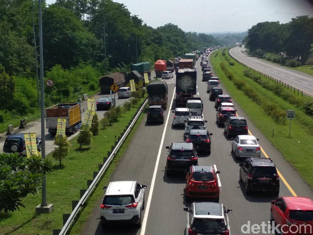 Tarif Sejumlah Tol Trans Jawa Sebentar Lagi Naik! Ini Rinciannya