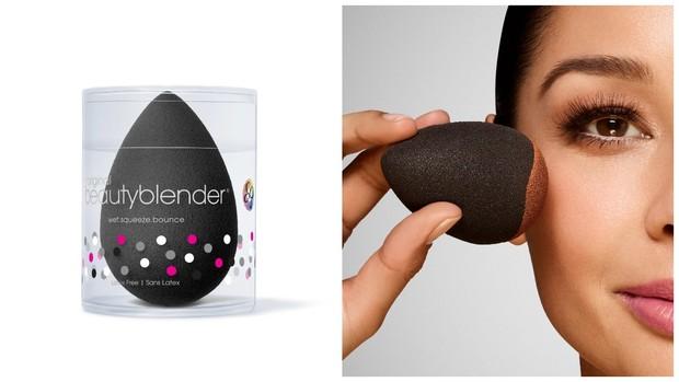 Beauty Blender Pro Black Makeup Sponge