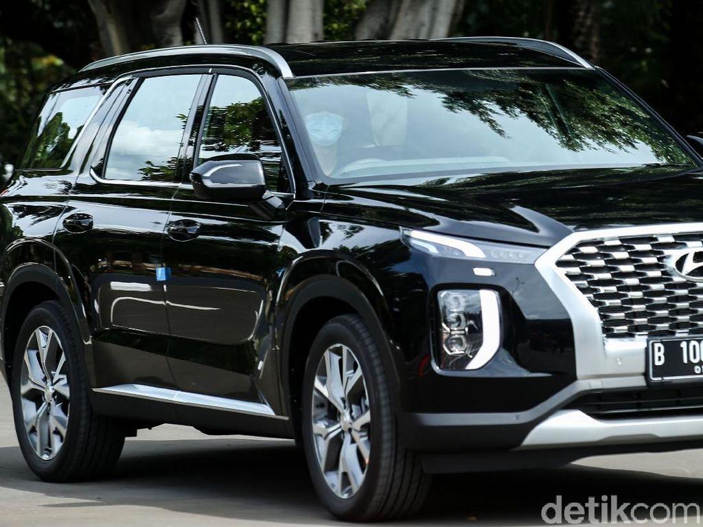 Hyundai Palisade: SUV Rasa MPV Racikan Korea