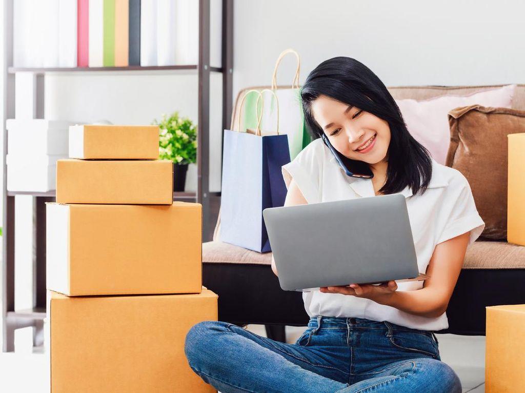 Kenali e-Commerce Domestik vs Cross Border, Ini yang Dukung UMKM
