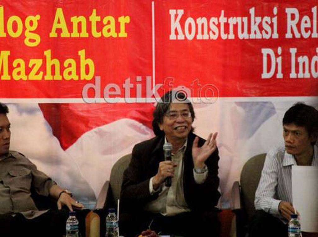 Jabar Hari Ini: Jalaluddin Rakhmat Wafat-Cemarkan Nama Anggota DPRD Ibu Dewi Dibui