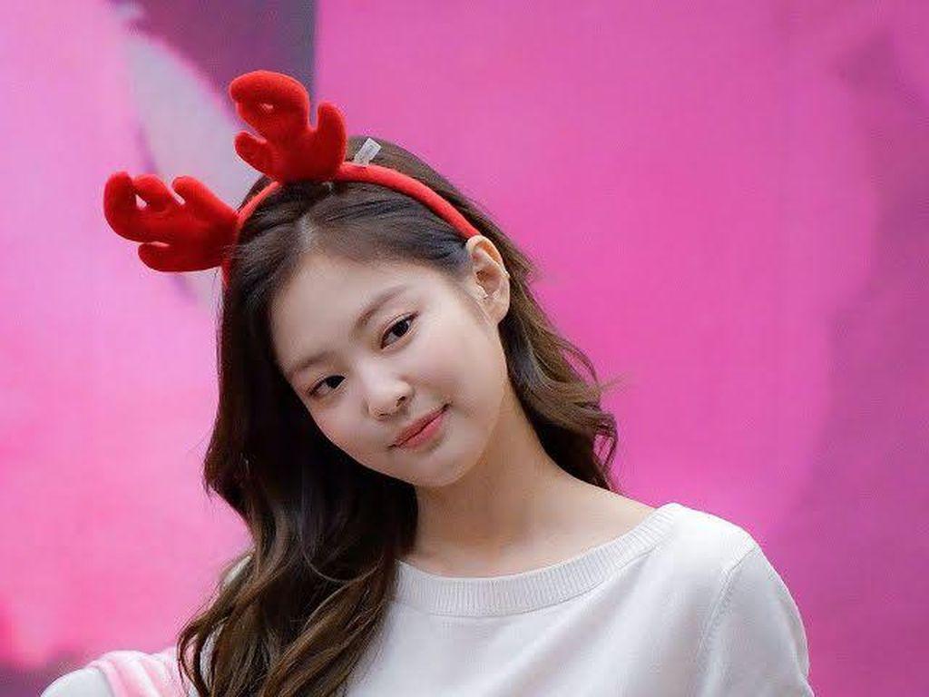 7 Artis Cantik Korea yang Paling Banyak Dipilih untuk Rayakan Natal Bersama