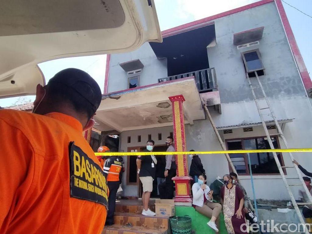 Nasib! 2 Korban Tewas Kebakaran Kos di Sukoharjo Baru Masuk Hari Ini