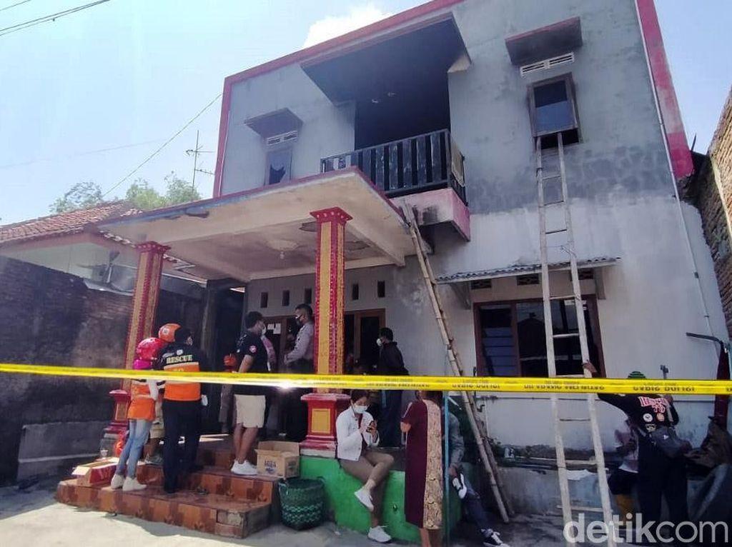 Populer Sepekan: Kebakaran Kos di Sukoharjo, 3 Penghuni Tewas