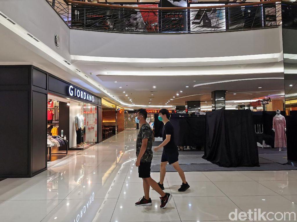 Pengusaha Usul Mal di Jakarta Buka hingga Pukul 20.00