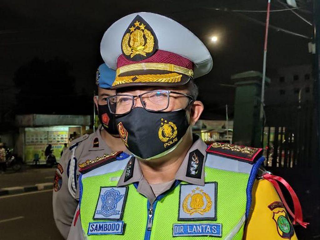 Kecelakaan Maut Libatkan Polisi di Jaksel, Polda Metro Jamin Tak Berpihak