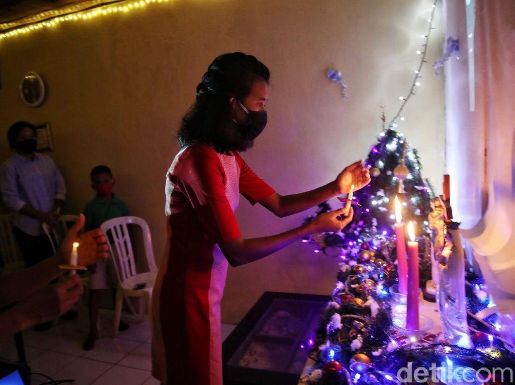 Natal Tahun Ini Bukan Bencana