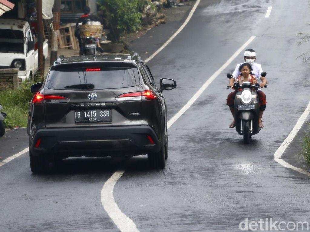 Akibat Pandemi COVID-19 Kini Bali Minus Taksi