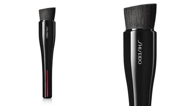 Shiseido Hasu Fude Foundation Brush
