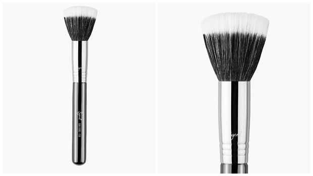 Sigma Beauty F50 - Duo Fibre Brush