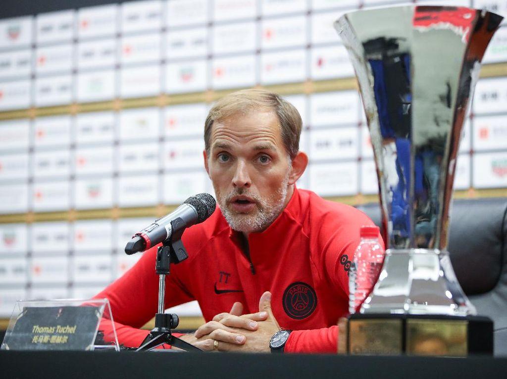 Thomas Tuchel Dipecat PSG, Begini Prestasinya Selama di Paris