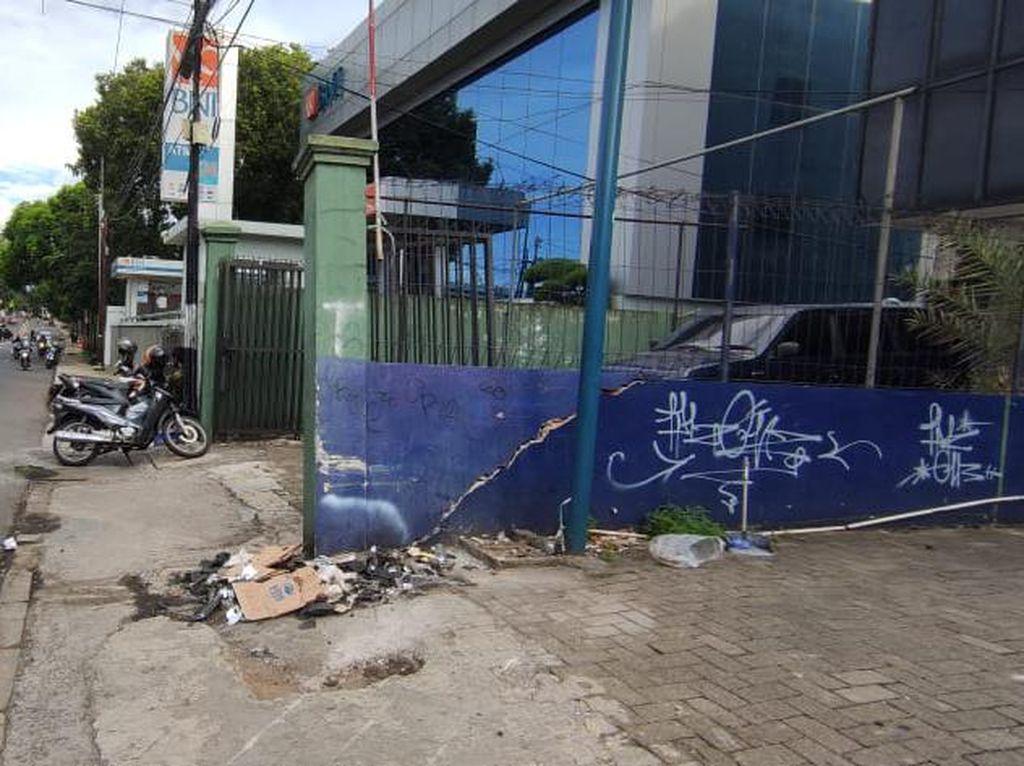 Cerita Warga Soal Detik-detik Kecelakaan Maut di Jaksel