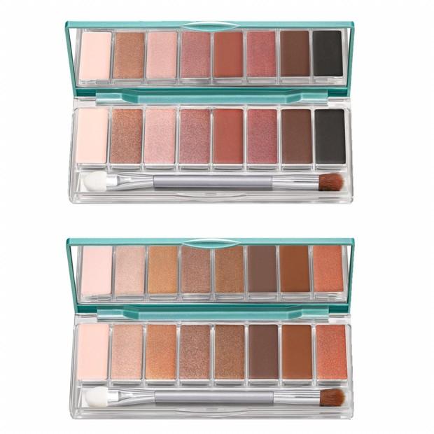 wadah exclusive eyeshadow palette