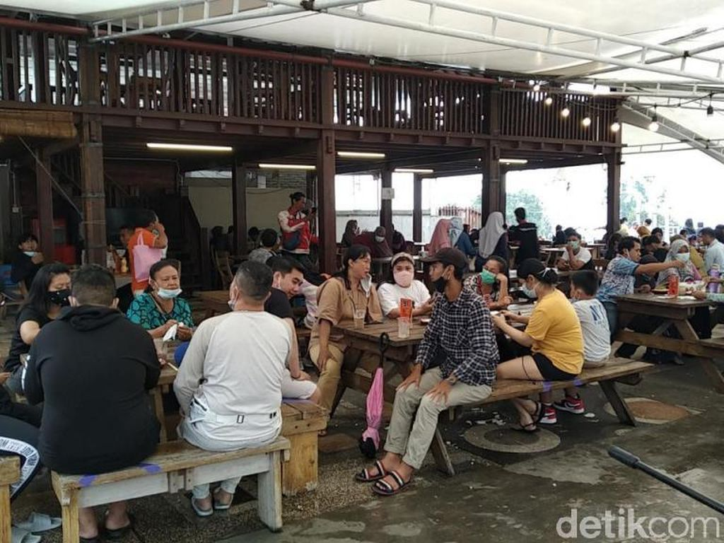 Hari Ini Landai, Wisatawan di Pasuruan Diperkirakan Membludak Sabtu-Minggu